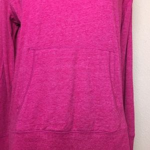 Justice Shirts & Tops - Justice Active Hooded Top, Size 18/20